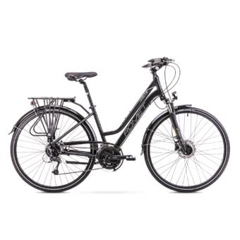 ROMET GAZELA 5 2019 Trekking kerékpár