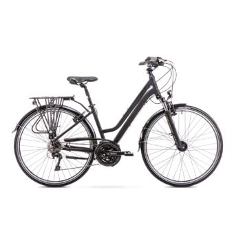ROMET GAZELA 6 2019 Trekking kerékpár