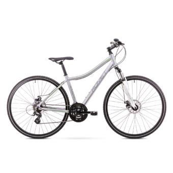 ROMET ORKAN 1 LADY 2019 Cross trekking kerékpár