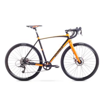 ROMET BOREAS 1 2019 Gravel / Cyclocross kerékpár