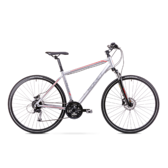 ROMET ORKAN 3 2019 Cross trekking kerékpár