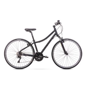 ROMET ORKAN 5 LADY 2019 Cross trekking kerékpár