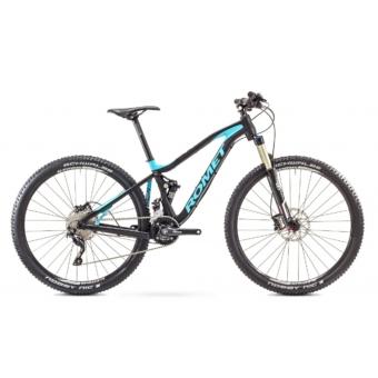 """ROMET KEY 1 2019 29"""" Összteleszkópos Kerékpár"""