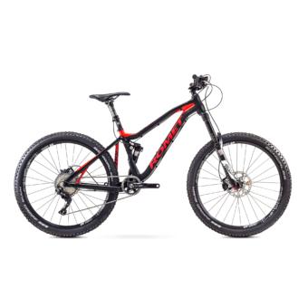 """ROMET TOOL 2 2019 27,5"""" Összteleszkópos Kerékpár"""