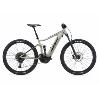 Giant Stance E+ 1 Férfi Elektromos Összteleszkópos MTB Kerékpár 2021