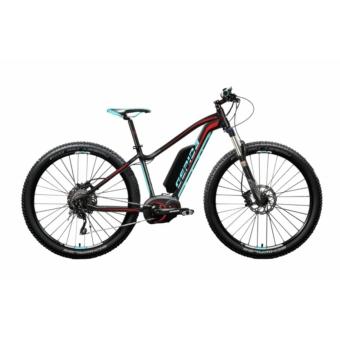 GEPIDA ASGARD 1000 MTB 29 Performance CX (500Wh) 2018 Elektromos MTB Kerékpár