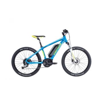 """Gepida GILPIL 1000 Elektromos 24"""" Gyermek Kerékpár"""