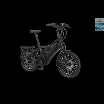 "Winora Radius Tour 500Wh 20"" Unisex Elektromos Városi Kerékpár 2021"
