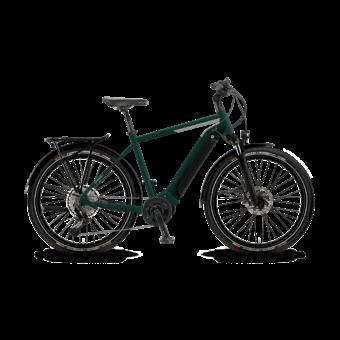 """Winora Yucatan 10 i630 27.5"""" Férfi Elektromos Trekking Kerékpár 2021"""