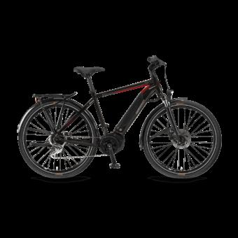 """Winora Yucatan 9 i500 28"""" Férfi Elektromos Trekking Kerékpár 2021"""