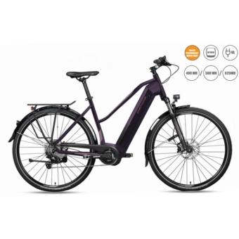 Gepida Alboin Curve TR XT10 400 2021 elektromos kerékpár