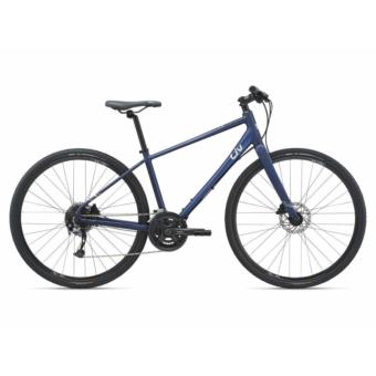 Giant Liv Alight 1 DD Disc 2021 Női városi kerékpár
