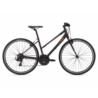 Giant Liv Alight 3 2021 Női városi kerékpár