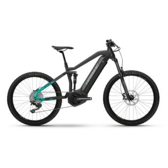 Haibike AllMtn 1 2021 Férfi elektromos összteleszkópos kerékpár