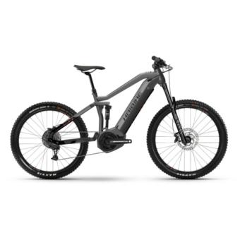 Haibike AllMtn 2 2021 Férfi elektromos összteleszkópos kerékpár