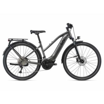 Giant Liv Amiti E+ 1 2021 Női elektromos trekking kerékpár