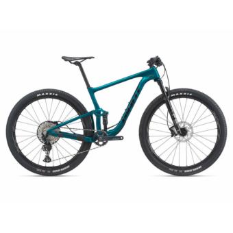 Giant Anthem Advanced Pro 29 2 2021 Férfi összteleszkópos MTB kerékpár