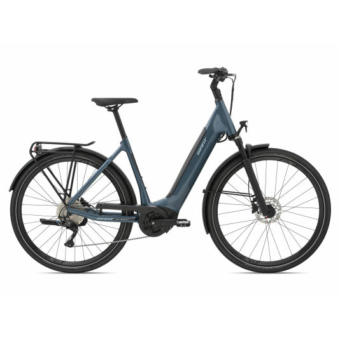 Giant Anytour E+1 LDS 2021 Unisex elektromos trekking kerékpár