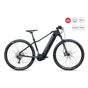 Gepida Asgard Pro XT12 625 2021 elektromos kerékpár