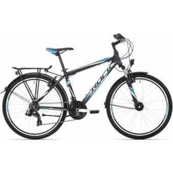Rock Machine Manhattan 30 City XC kerékpár többméretben