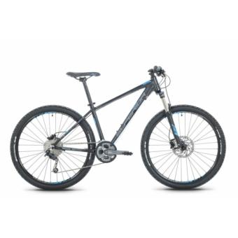 Superior 827 XC kerékpár fekete-kék, több méretben