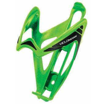 Velomann Race kerékpár kerékpár kulacstartó [zöld]