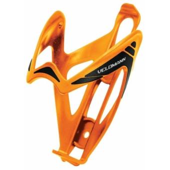 Velomann Race kerékpár kerékpár kulacstartó [narancs]
