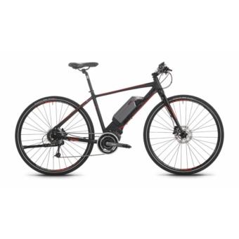 Superior eRX 590 elektromos cross kerékpár