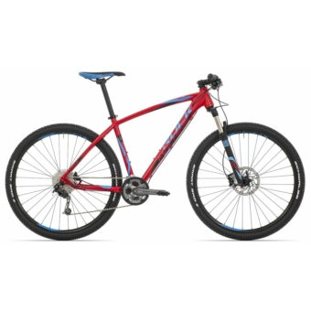 Rock Machine Torrent 50-29 XC kerékpár matt piros