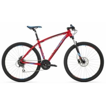 Rock Machine Heatwave 70-29 XC kerékpár matt piros