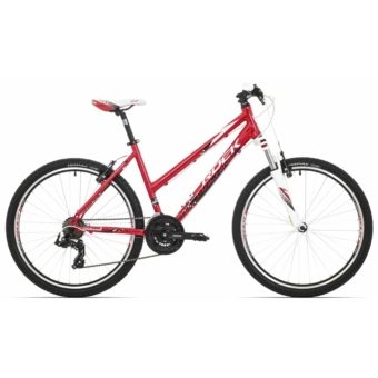 Rock Machine 5TH Avenue 50-26 női XC kerékpár piros