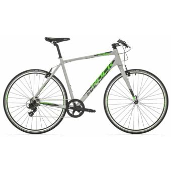 Rock Machine Blackout 20 fitness kerékpár