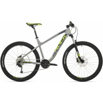 Rock Machine Heatwave 90-27 XC kerékpár