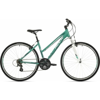 Rock Machine Crossride 100 Lady cross kerékpár