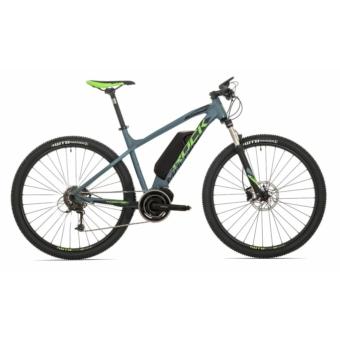 Rock Machine Torrent e30-29 elektromos MTB kerékpár
