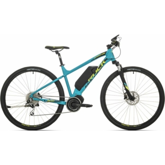 Rock Machine Crossride e500 elektromos cross kerékpár