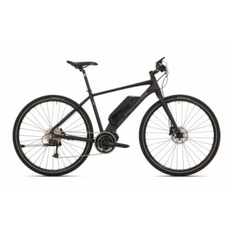 Superior eRX 690 elektromos cross kerékpár
