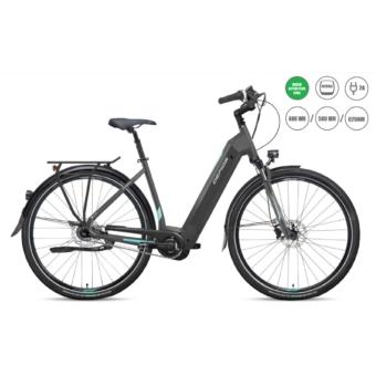 "Gepida Bonum Edge Nexus 8 26"" 400 2021 elektromos kerékpár"