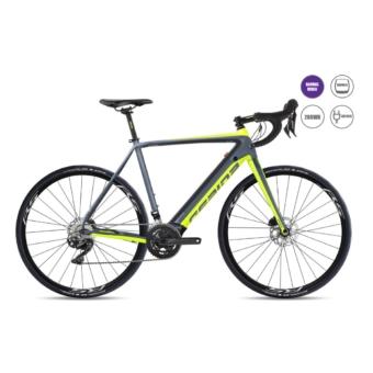 Gepida Cassis Pro Ultegra Di2 22 Speed 2021 elektrmos kerékpár
