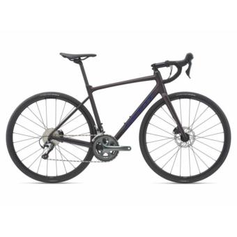 Giant Contend SL 2 Disc 2021 Férfi országúti kerékpár