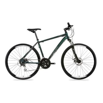 Schwinn-Csepel WOODLANDS CROSS 700C 2.0 kerékpár - 2020 - Több színben