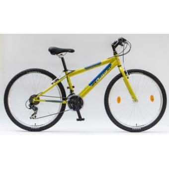 Csepel MAGNUM ACÉL 26/16 21SP 15 kerékpár - 2020