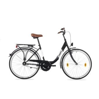 Csepel BUDAPEST B 26/18 GR 16 női kerékpár - 2020