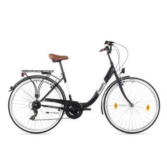 Csepel BUDAPEST B 28/19 7SP 16 női kerékpár - 2020