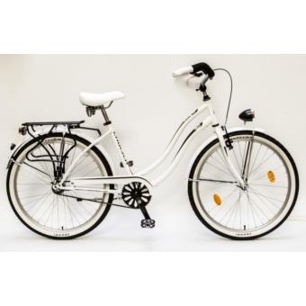Csepel CRUISER 26/18 NEOGR 16női kerékpár - 2020