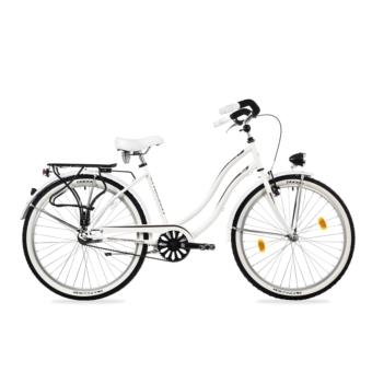 Csepel CRUISER 26/18 NEON3 16női kerékpár - 2020