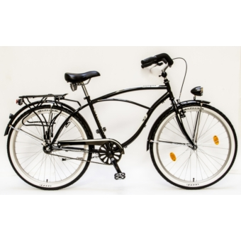 Csepel CRUISER 26/18 NEO FFI GR 16női kerékpár - 2020