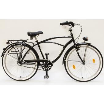Csepel CRUISER 26/18 NEO FFI N3 16női kerékpár - 2020