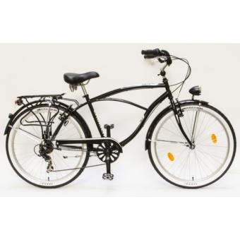 Csepel CRUISER 26/18 NEO FFI 7SP 16női kerékpár - 2020