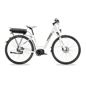 Csepel E-GEAR 28/18 UNI ALFINE E-8 kerékpár - 2020